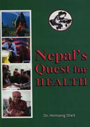 Nepal's Quest For Health